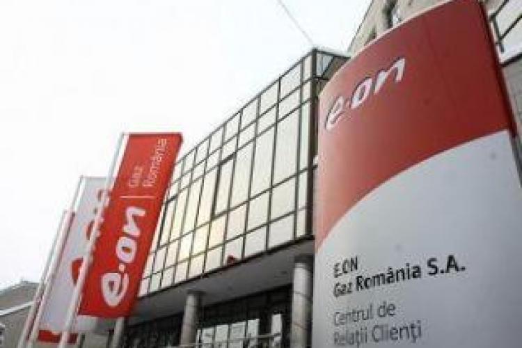 E.ON Gaz investeste in 2012, in Cluj-Napoca, 90 milioane de lei pentru modernizarea retelelor de gaze si electricitate