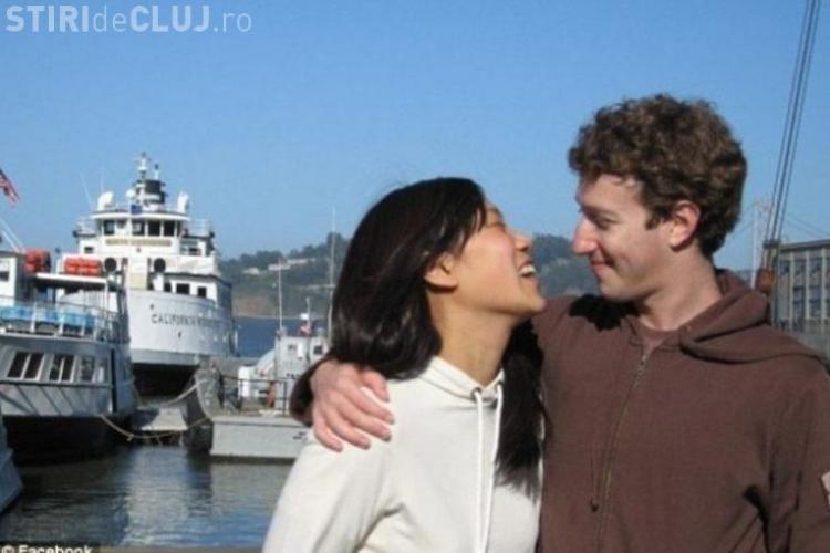 Cine e Priscilla Chan noua sotie a fondatorului Facebook