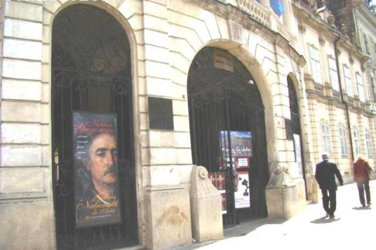 Muzeul de Arta, vizitat de peste 12.000 de persoane in Noaptea Muzeelor