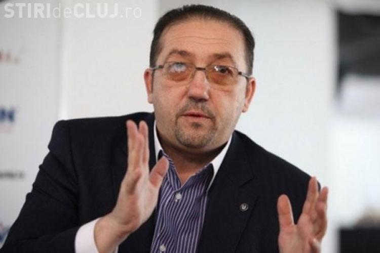 Walter: In trei ani la Cluj mi-am facut 2 prieteni. Credeam ca au coloana vertebrala clujenii