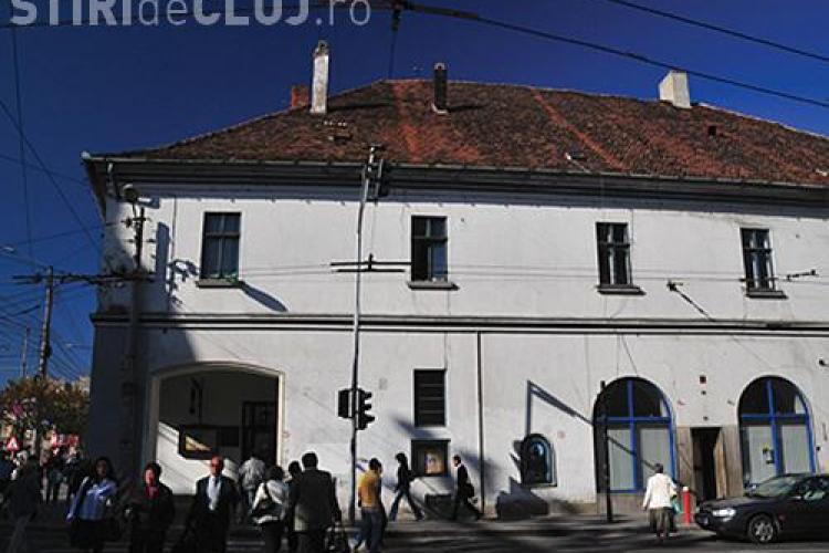 Muzeul Farmaciei nu va fi evacuat din spatiul ocupat