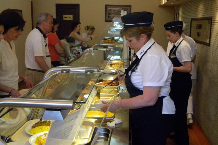 ZILELE CLUJULUI 2012: La restaurantul MEMO 10 vor fi gatite mancaruri din toata lumea
