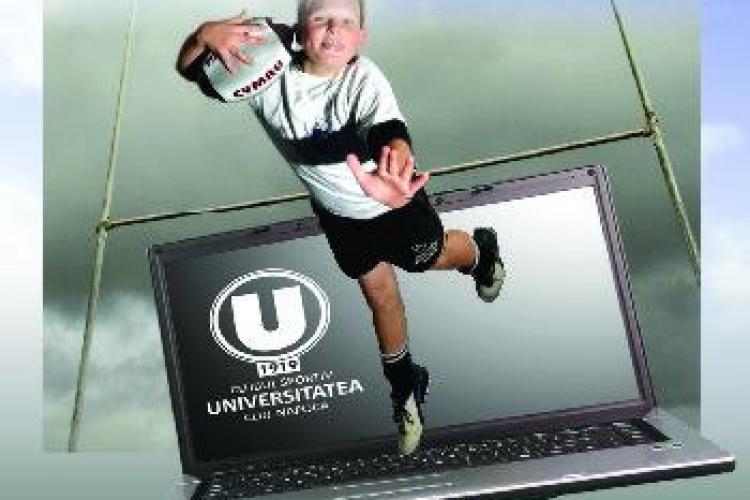 Rugby vs Computer - pledoarie pentru sportul care formeaza caractere