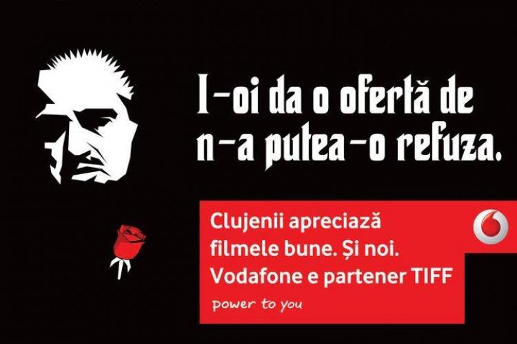TIFF 2012: WI-FI gratuit in multe locatii din centrul Clujului pe toata durata festivalului