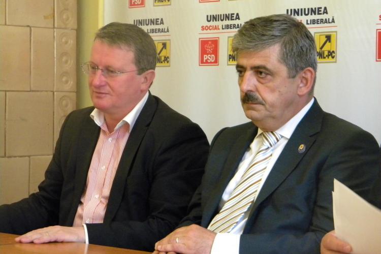 "Horea Uioreanu, candidat la CJ Cluj: ""Am sa fac dezvaluiri bomba dupa alegeri. Il avertizez pe domnul Alin Tise ca va fi cap de afis"" VIDEO"