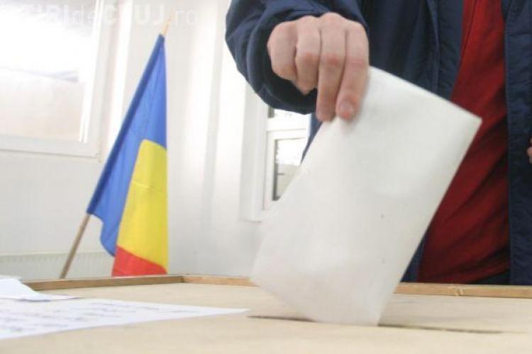 USL Cluj a facut contestatii in privinta numaratorii voturilor in mai multe sectii din Cluj-Napoca
