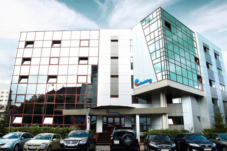 BATAIE DE JOC: Electrica Cluj taie curentul fara sa anunte