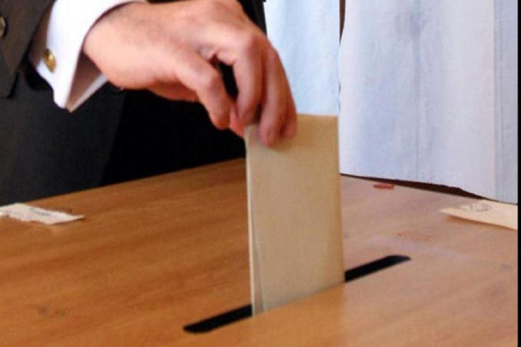 Politia Locala asigura desfasurarea in conditii de transparenta si normalitate a alegerilor de duminica