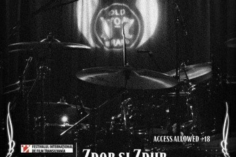 """A living legend guitar"", Bob Brozman in concert la My Way. Vezi si alte concerte TIFF(P)"