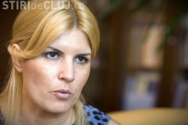 Elena Udrea da in judecata Antena 3