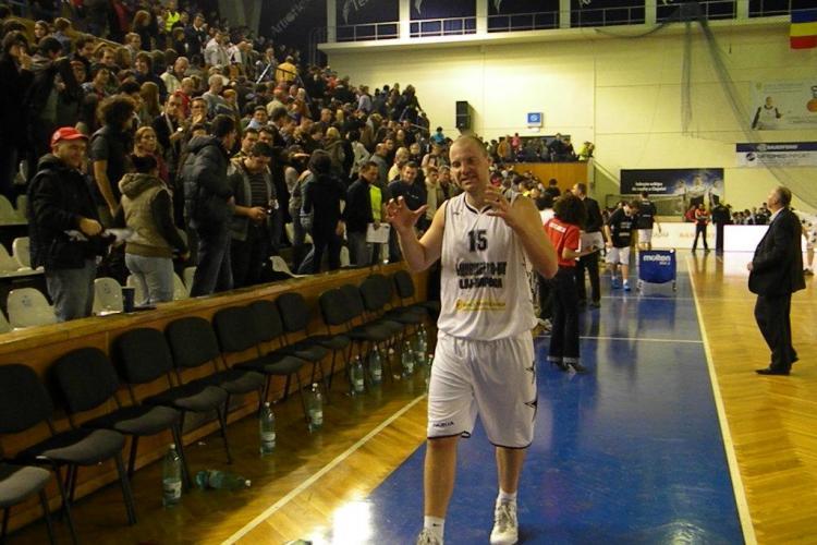Mihai Silvasan: Vom juca finala sezonul urmator
