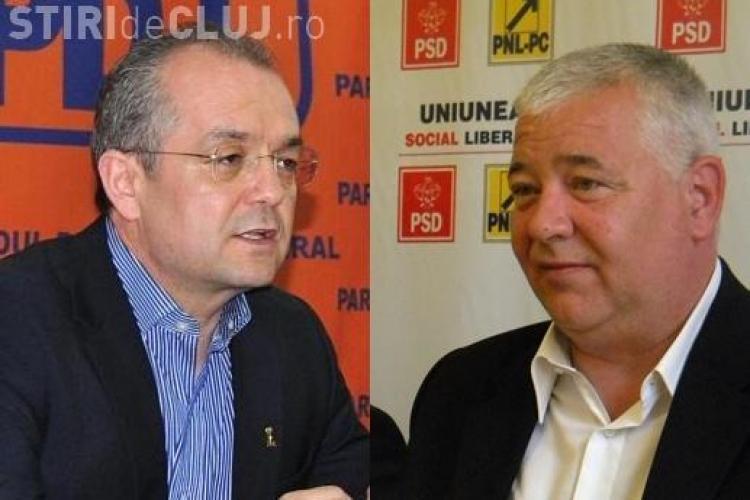 Nicoara sustine ca venirea companiei IKEA la Cluj este o minciuna a PDL VIDEO