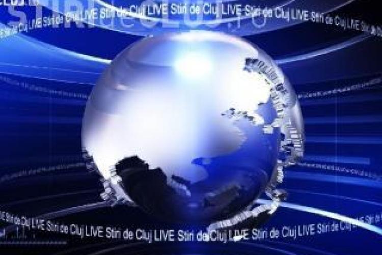 Adrian Martian a dezvaluit ce va face cu U CLUJ, daca va cumpara echipa - Emisiunea STIRI de CLUJ LIVE - VIDEO