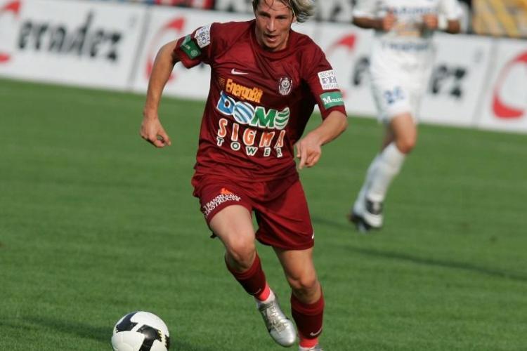 Ce salariu i-a oferit Muresan lui Ciprian Deac pentru a venit la CFR Cluj