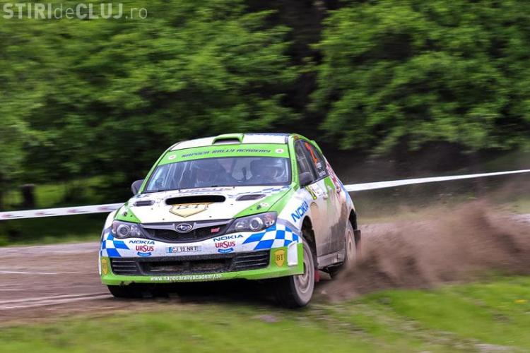 Bogdan Marisca si-a schimbat masina! A abandonat Subaru si a trecut pe Mitsubishi