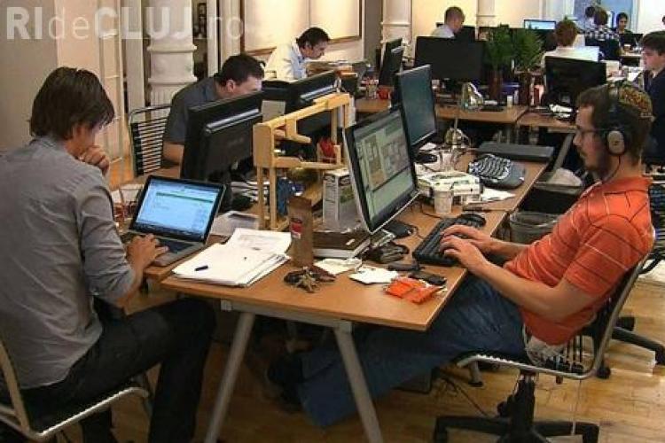 Ministrul pentru mediul de afaceri vrea sa deschida un Silicon Valley la Cluj