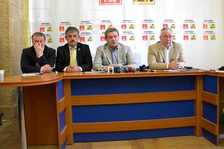 Ioan Rus asteapta scuze de la Unguri! Presedintele parlamentului de la Budapesta a spus: Guvernul Romaniei e necivilizat si barbar