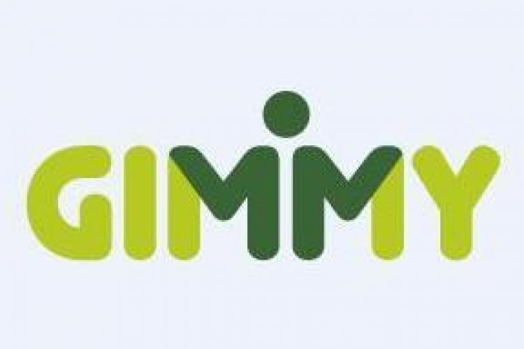 Gimmy le-a pregatit o surpriza angajatilor Bancii Transilvania din Cluj-Napoca