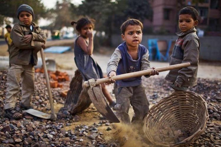 12 iunie - Ziua internationala pentru combaterea exploatarii prin munca a copilului