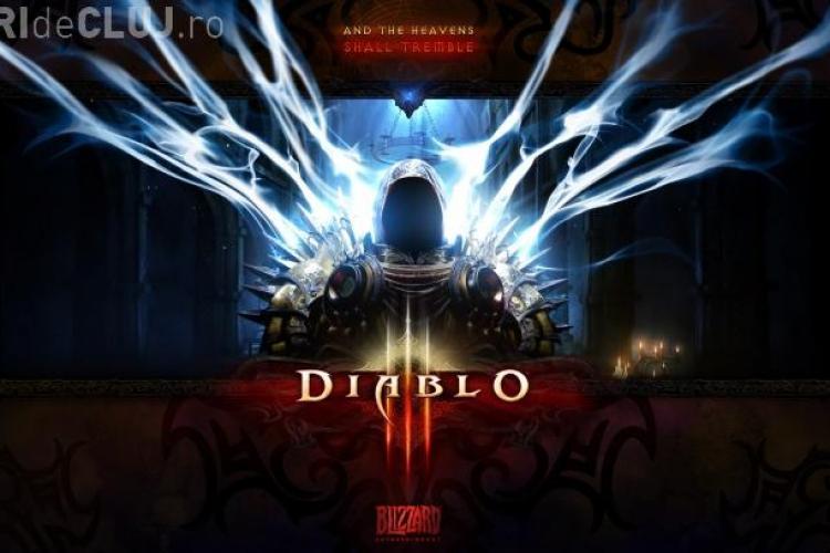 A murit dupa ce a jucat 72 de ore Diablo 3