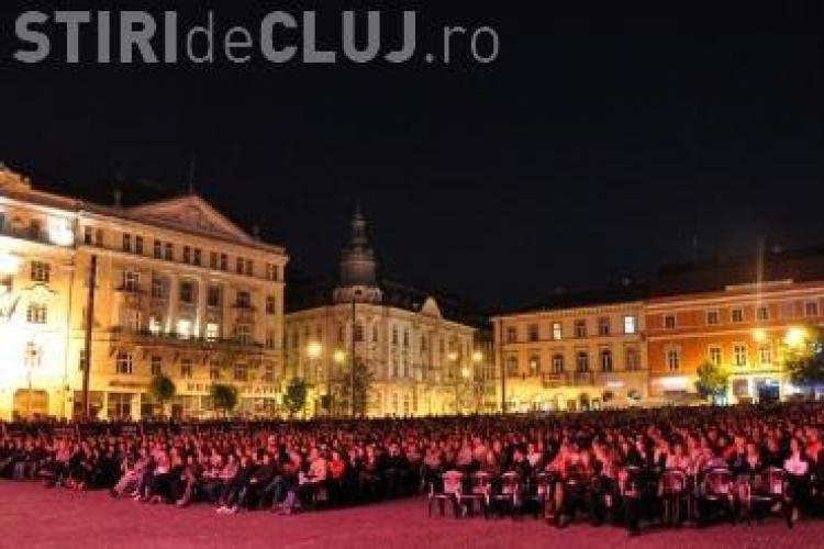 TIFF 2012! Festivalul porneste la drum, vineri, 1 iunie, de la ora 20.45! VEZI ce surprize vor fi