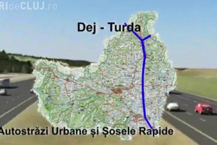 """Tise a finalizat Strategia de Dezvoltare a Clujului 2014-2020. Nu zice nimic despre proiectul lui """"faraonic"""" de un miliard de euro VIDEO"""
