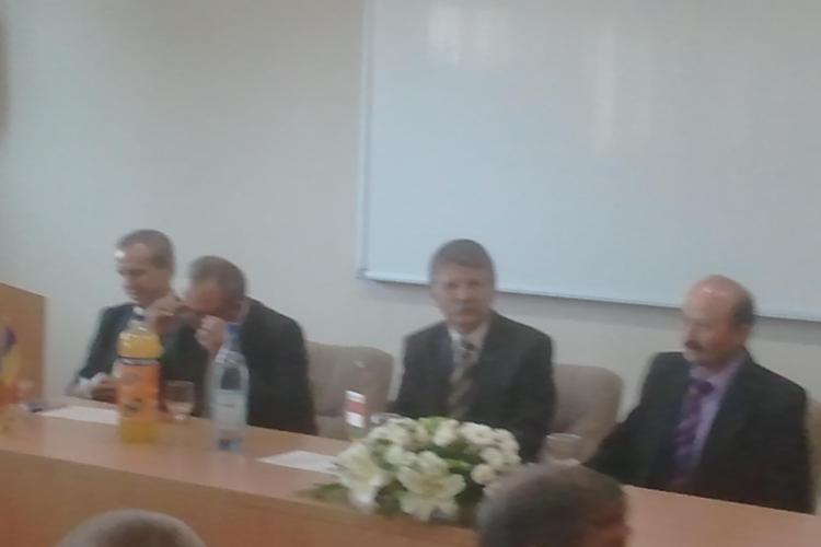 Prezente pe scena politica din Transilvania, PCM si PPMT, nu sunt un pericol pentru UDMR