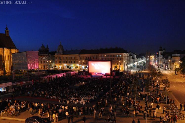 TIFF CLUJ - PROGRAM - Ce poti face la festival luni si marti