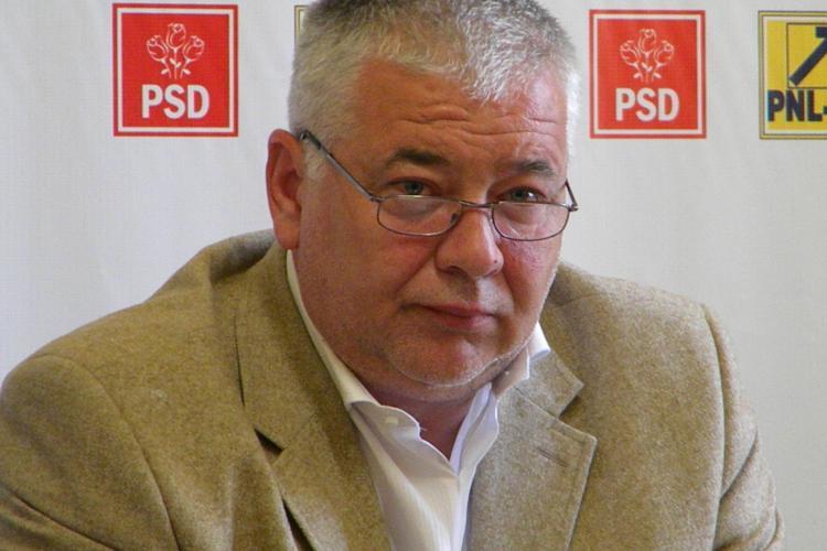 Scrisoare a sustinatorilor lui Marius Nicoara pentru Primaria municipiului Cluj-Napoca