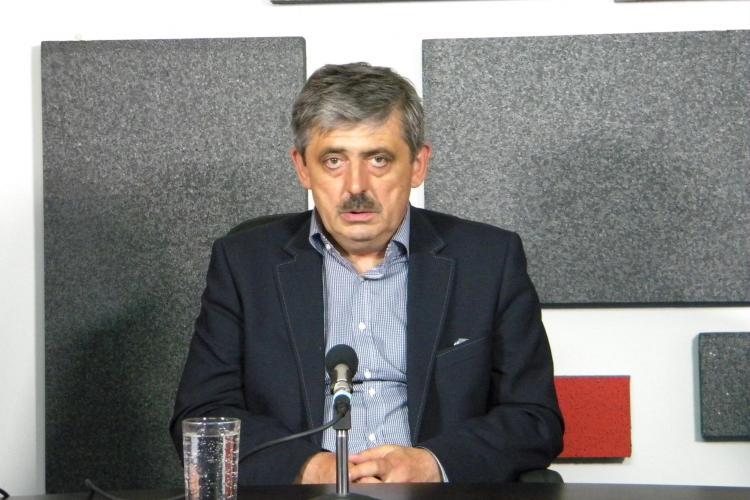 Uioreanu il acuza pe Tise ca ar fi directionat exproprierile publice prin biroul notarial al sotiei