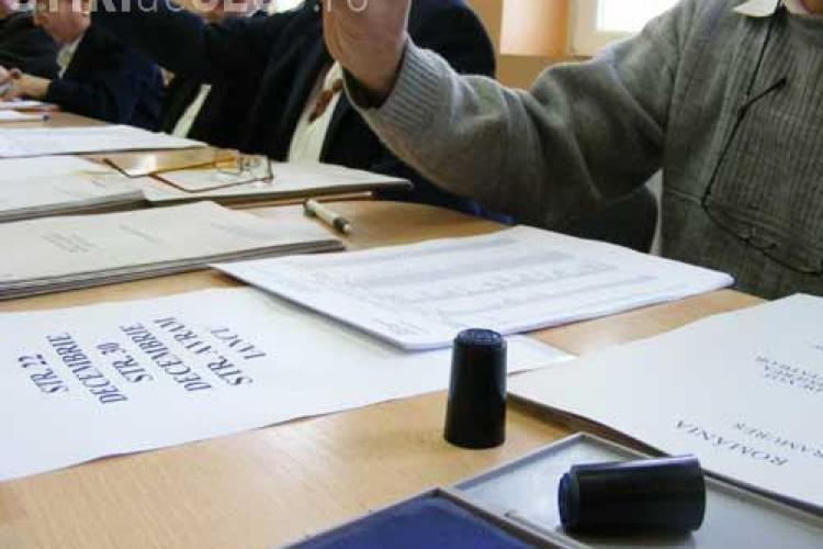 Lista cu noii primari din judetul Cluj