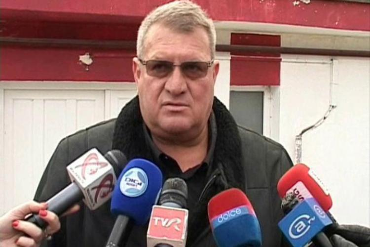 """Iuliu Muresan nu crede ca U Cluj se destrama! Despre patron a spus: """"A plecat Walter de la U? Dar cand a fost la Cluj?"""""""