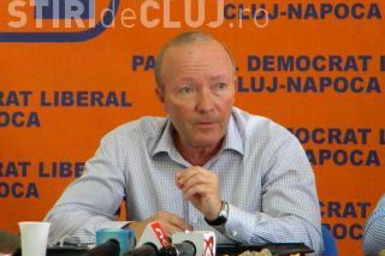 Ion Pantelimon a fost concediat, iar Marius Cataniciu conduce Directia de Drumuri Cluj