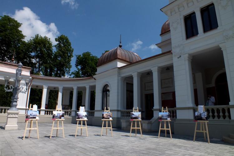 """Evenimentul bloggerilor de la Zilele Clujului! Expozitie foto inedita: Clujul vechi si nou"""" FOTO"""