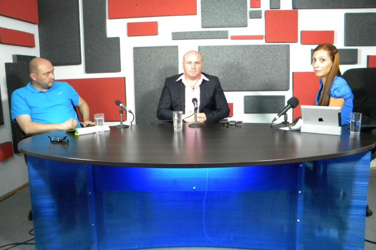 RJ ii ataca dur pe politicienii care nu l-au sustinut pe Florian Walter VIDEO