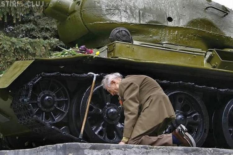Ce imagine din Romania se afla pe locul 3 in topul celor mai IMPRESIONANTE fotografii din ultimii 100 de ani