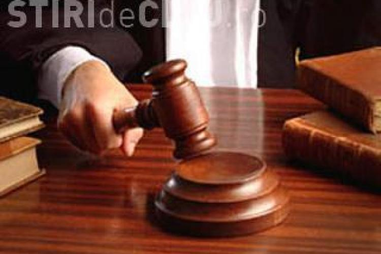 Judecatorul chiulangiu de la Cluj sanctionat de CSM