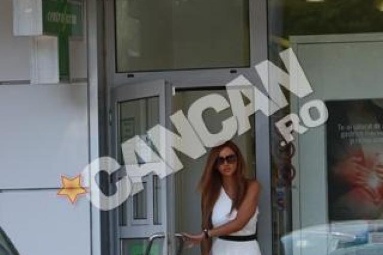 """Bianca Dragusanu insarcinata? Cristea: """"A fost slabita in ultima vreme, ametita, a avut greturi"""""""