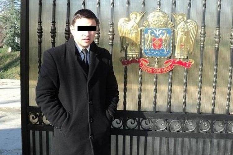"""Bătaie în față la After Eight, în care a fost implicat fiul unui comisar de poliție din IPJ Cluj: """"Vă arestez!"""" FOTO"""