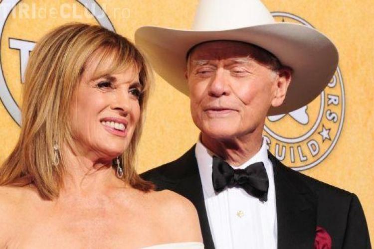 Noul serialul Dallas face furori in SUA! Vezi cine il va transmite in Romania