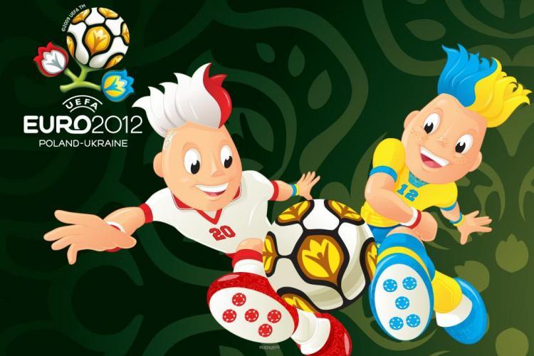 EURO 2012! TVR transmite toate meciurile. Contractul cu DOLCE SPORT a fost rupt