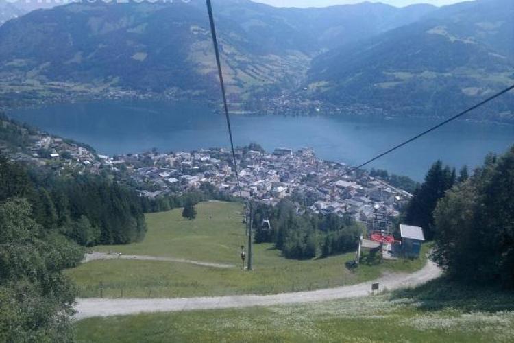 Vrei o vacanţă de vară la munte? În Austria găseşti locuri care te lasă fără cuvinte FOTO