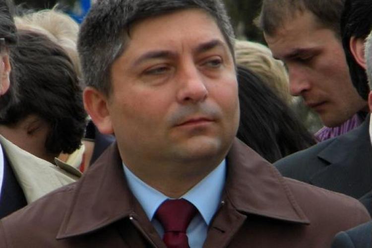 Alin Tișe candidează pentru funcţia de vicepreşedinte al PDL