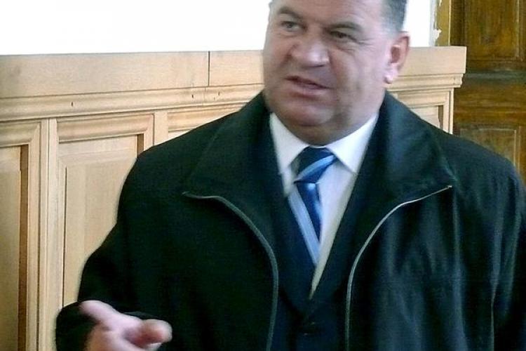 Curtea de Apel Cluj l-a achitat pe Gicu Gânscă în dosarul manipulării Bursei