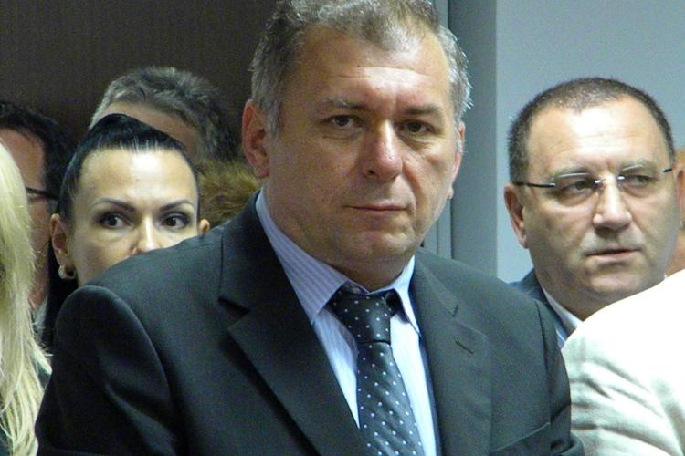 Horea Ciorcilă, șeful Bancii Transilvania, achitat de acuzația de spălare de bani