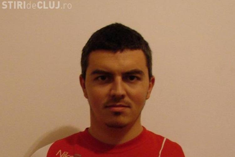 Student la Arte Plastice Cluj, găsit mort in cămin. Sâmbătă a fost ziua lui de naștere