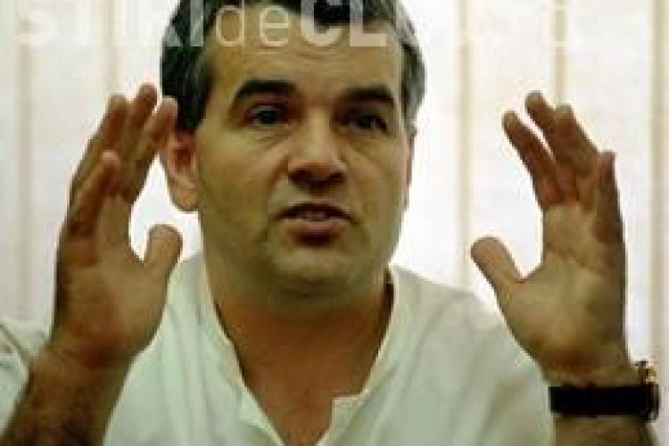 Brădişteanu, interceptat când afirma că Năstase nu este GRAV RĂNIT