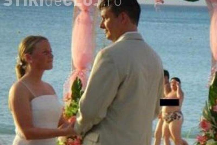 Imagini amuzante de la nunti FOTO
