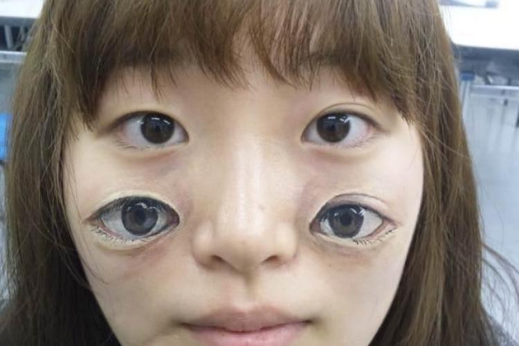 Bodypainting incredibil! Imagini care te lasă mască FOTO