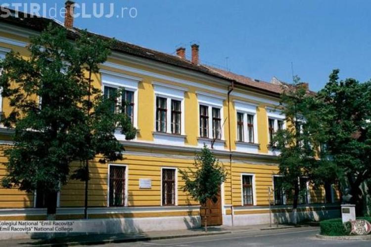 TOP 10 cele mai BUNE licee din Cluj după ultima medie de admitere